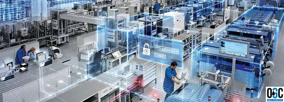 Фото: Big Data в промышленности