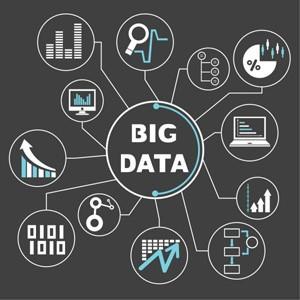 Фото: Что относиться к Big Data в промышленности