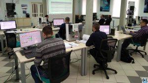 Фото: Сотрудники НЕФТЕГАЗХИМ СЕРВИС прошли курс «Система комплексной автоматизации SIMATIC PCS 7»