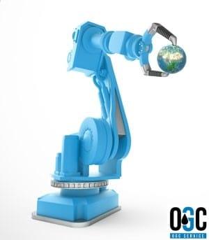 Фото: Тренд автоматизации: Коллаборативные роботы - коботы
